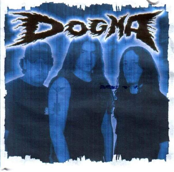 Dogma - Demo