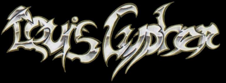 Louis Cypher - Logo