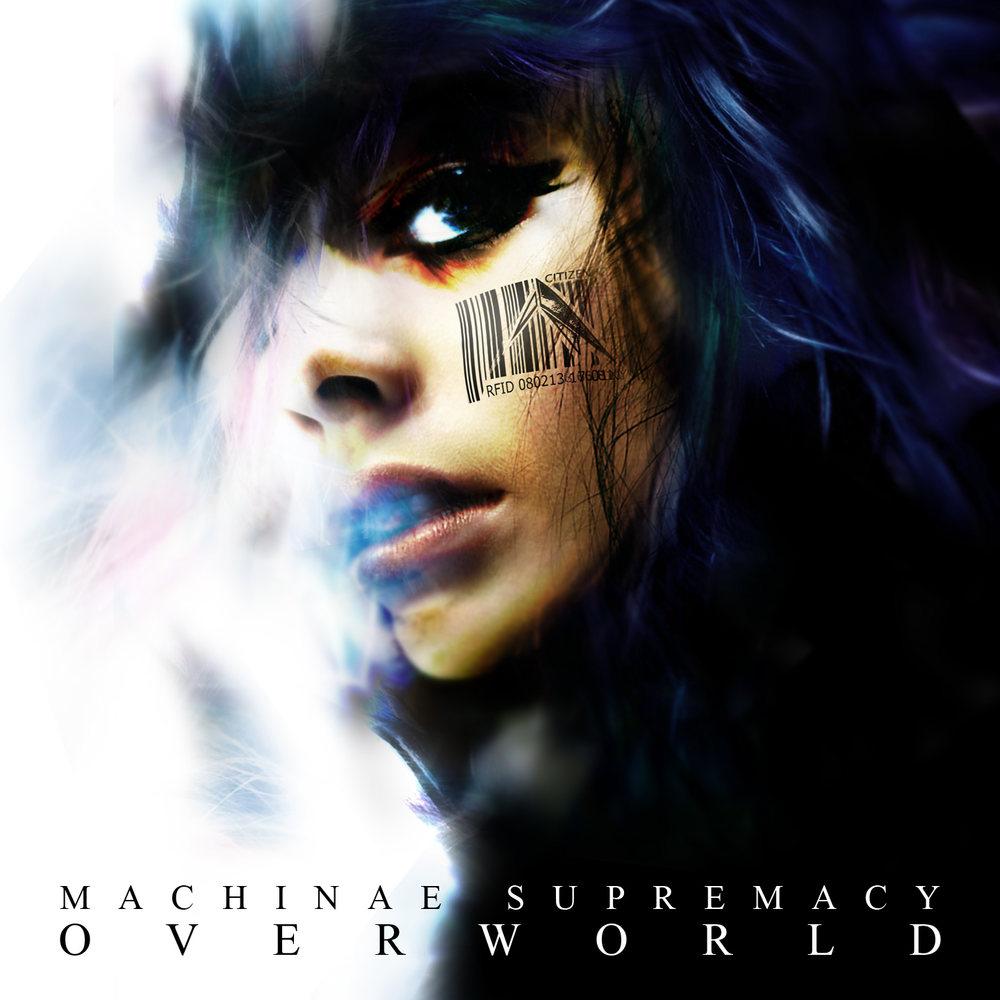 Machinae Supremacy - Overworld