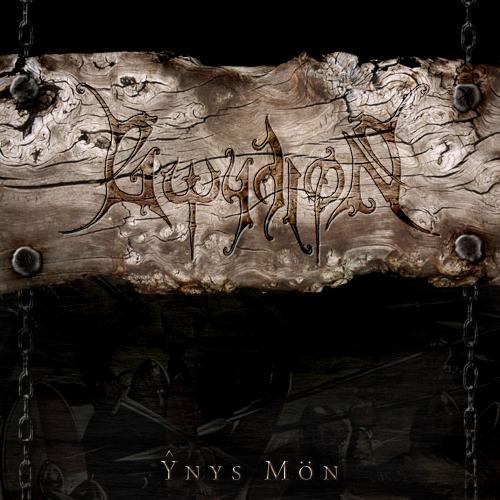 Gwydion - Ŷnys Mön
