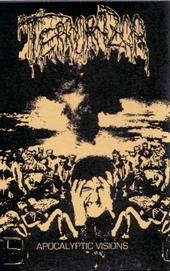 Terrorazor - Apocalyptic Visions
