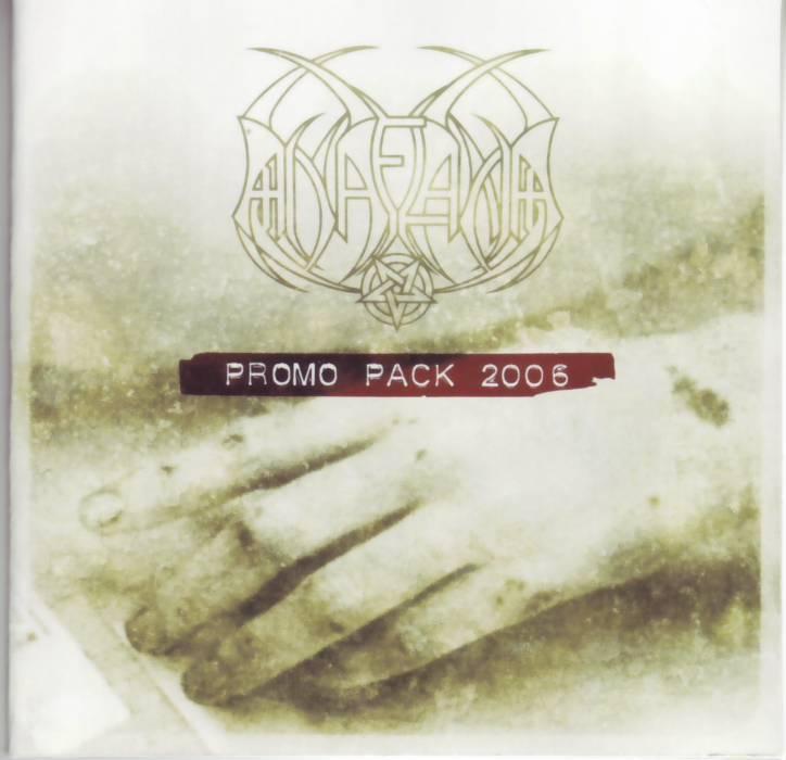 Anaflaxia - Promo Pack 2006