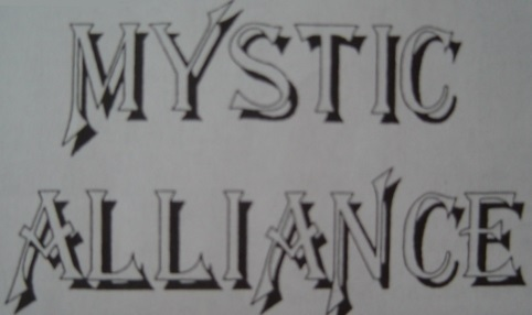 Mystic Alliance - Logo