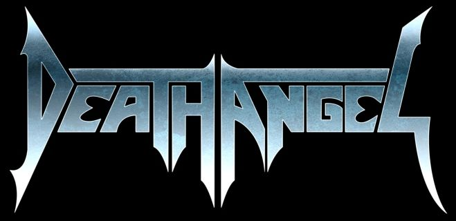 Death Angel - Logo