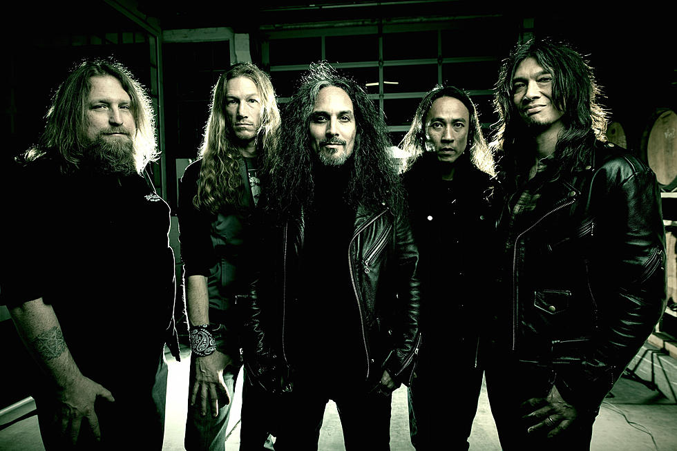 Death Angel - Photo