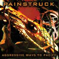 Painstruck - Aggressive Ways to Pacify
