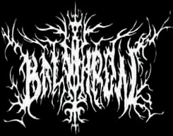 Balothron - Logo