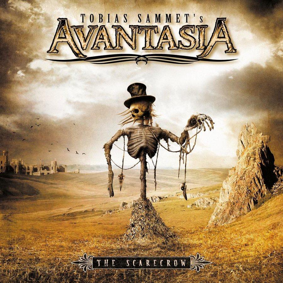 Avantasia - The Scarecrow