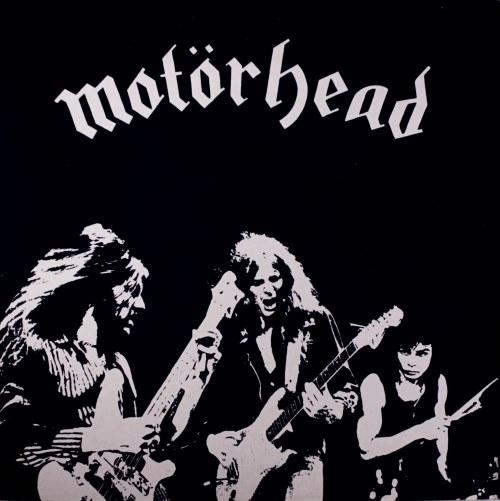 Motörhead - Beer Drinkers & Hell Raisers