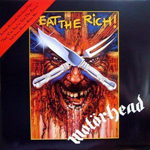 Motörhead - Eat the Rich