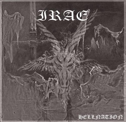 Irae - Hellnation