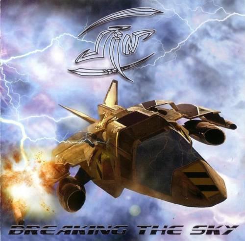 Jin - Breaking the Sky