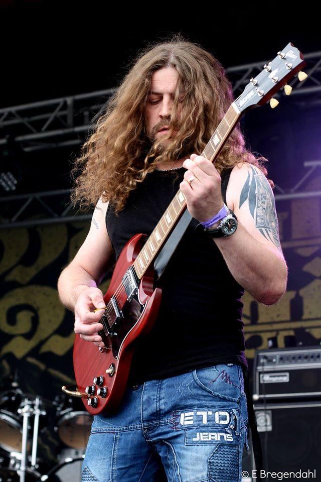 John Hanslip