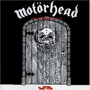 Motörhead - From the Vaults