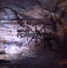 Opus Forgotten - Demo 2001