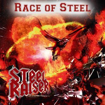 Steel Raiser - Race of Steel