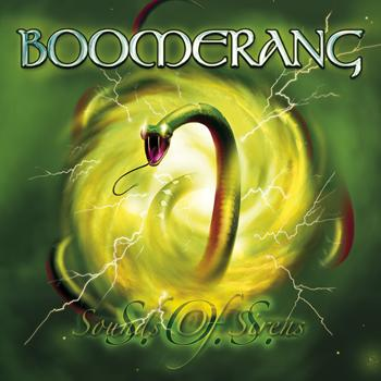 Boomerang - Sounds of Sirens