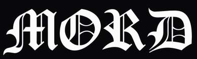 Mord - Logo