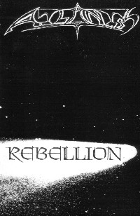 Rebellion / Atlantis - Atlantis / Rebellion
