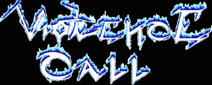 Violence Call - Logo