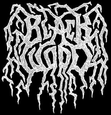 Black Wood - Logo