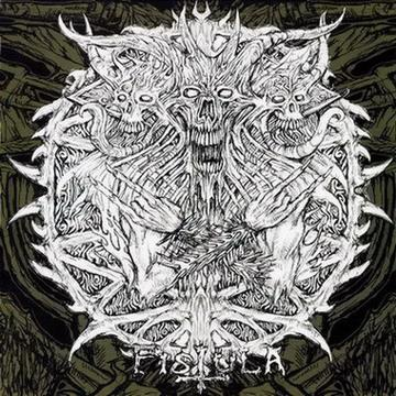 Fistula - Burdened by Your Existence