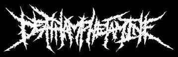 Deathamphetamine - Logo