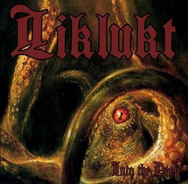 Liklukt - Into the Deep