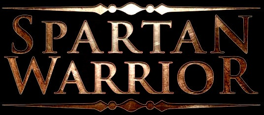 Spartan Warrior - Logo