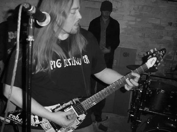 Tim Kirk