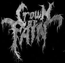 Crown of Pain - Logo