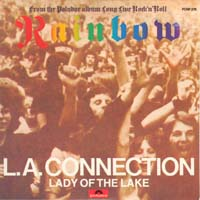 Rainbow - L.A. Connection