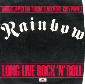Rainbow - Long Live Rock 'n' Roll