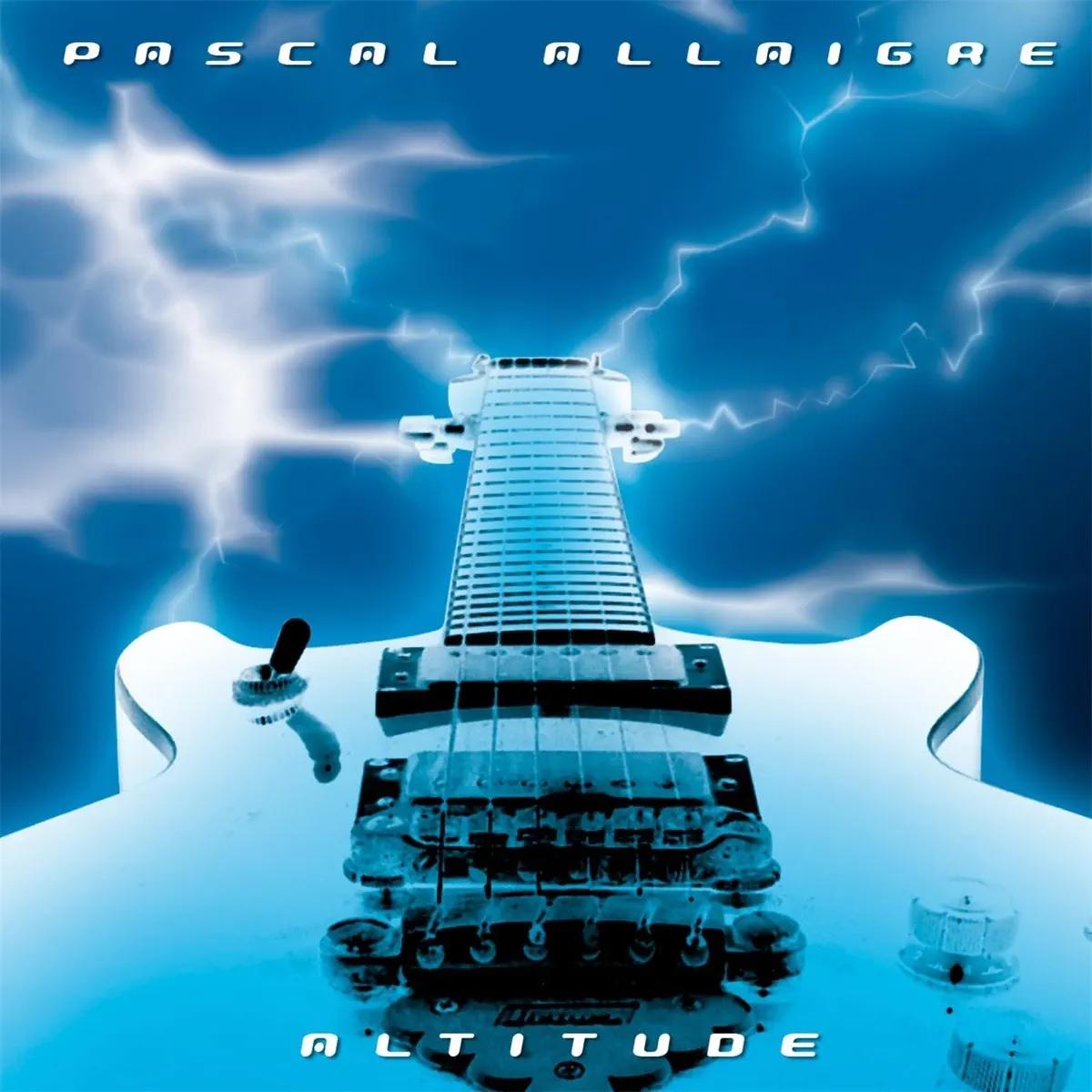 Pascal Allaigre - Altitude