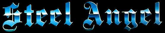 Steel Angel - Logo