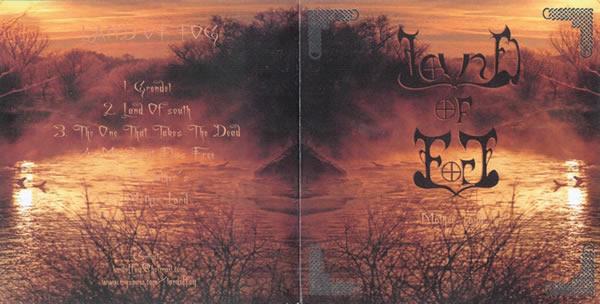 Land of Fog - Mother Land
