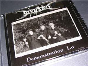 Bereaved - Demonstration 1.0