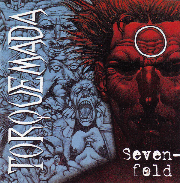 Torquemada - Sevenfold
