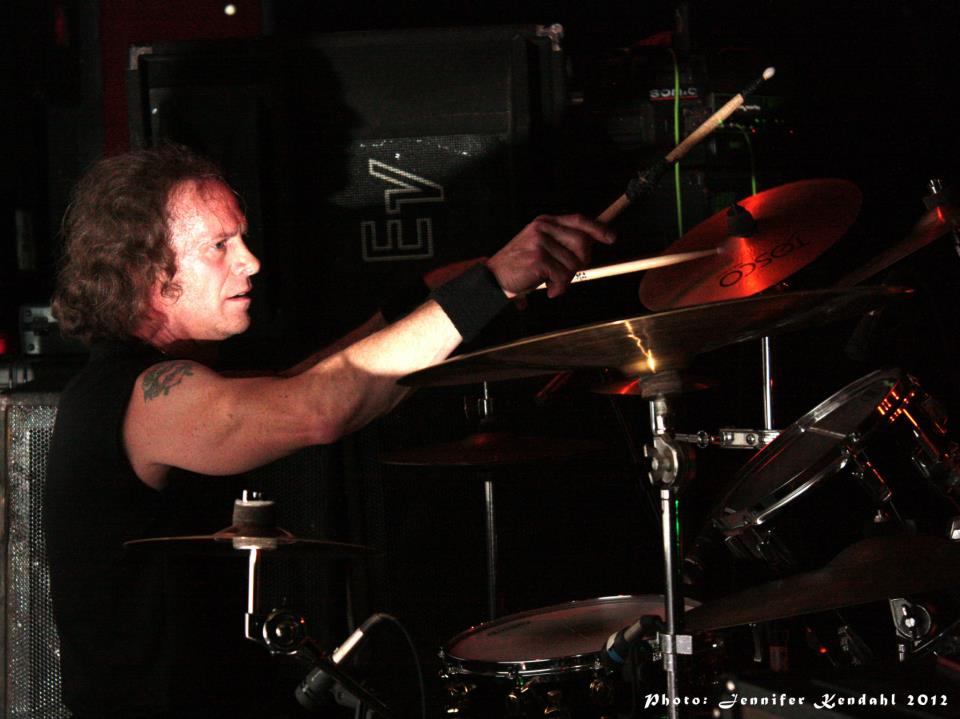Mike Olson