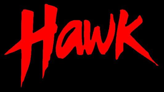 Hawk - Logo