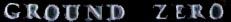 Ground Zero - Logo