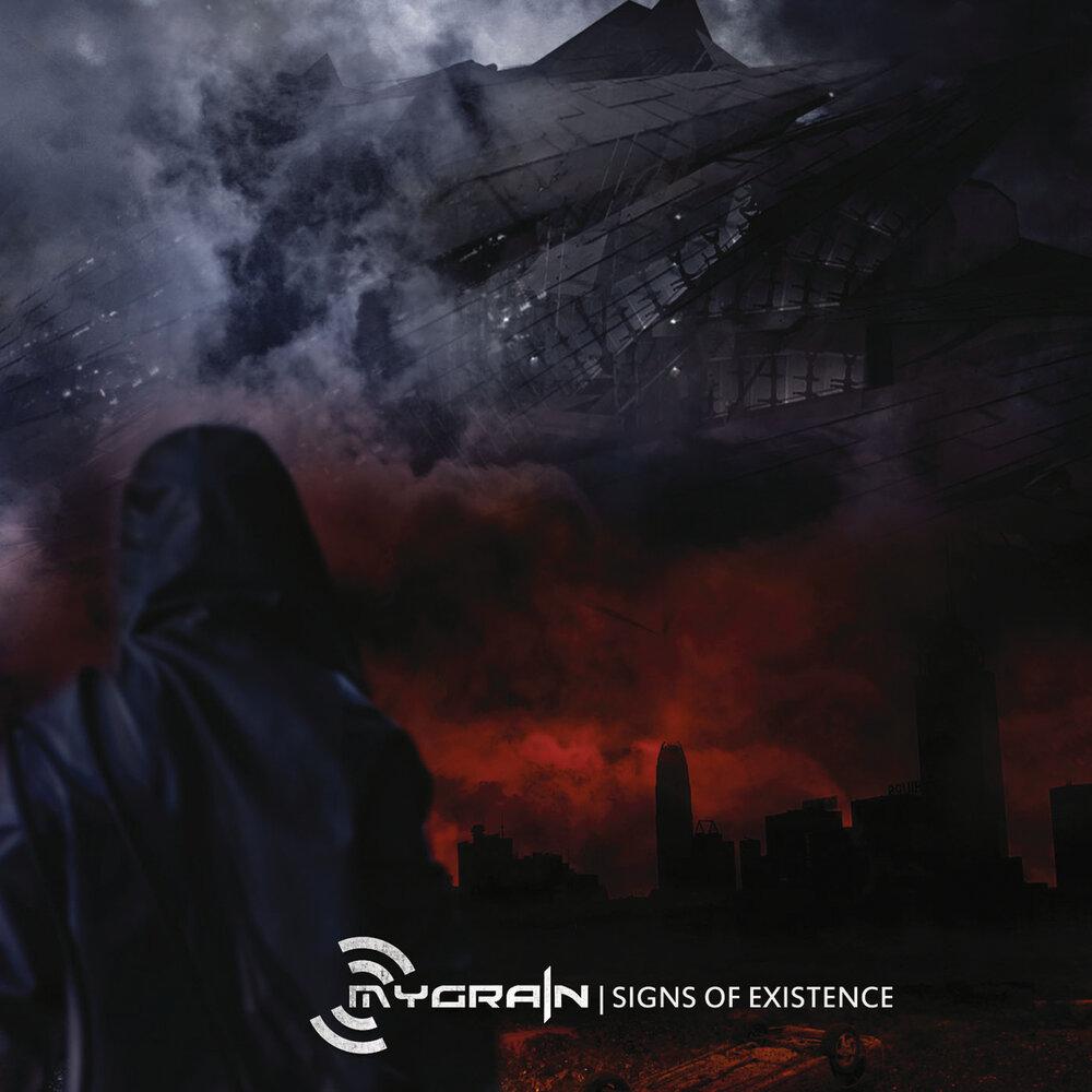MyGrain - Signs of Existence
