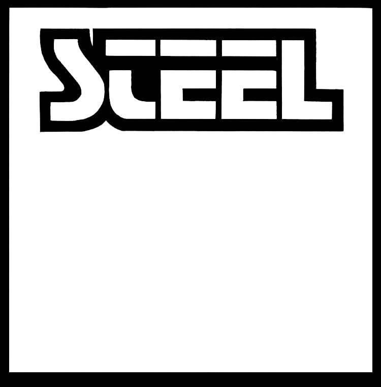 Steel - Rock Out