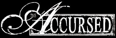The Accursed - Logo