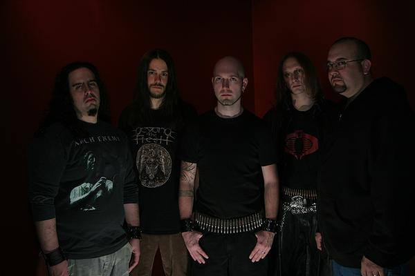 The Accursed - Photo