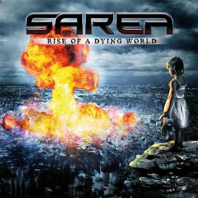 Sarea - Rise of a Dying World