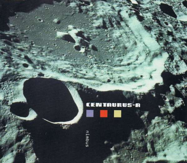 Centaurus-A - Nimbus