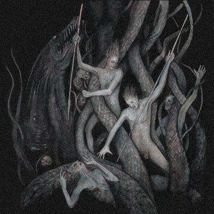 Nåstrond - Muspellz synir