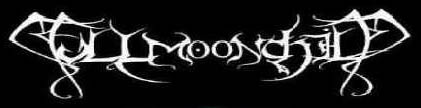 FullMoonChild - Logo