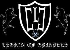 C.L.G. - Logo